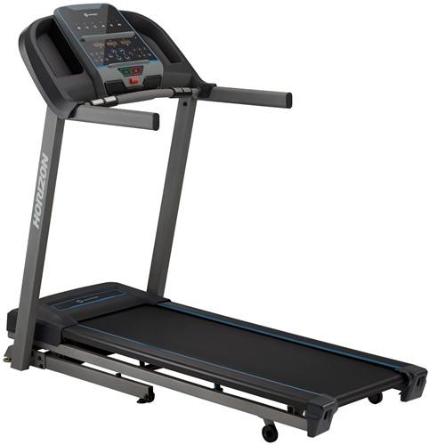 Horizon Fitness eTR5.0 Loopband - Gratis trainingsschema