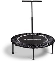 Flow Fitness FT70 Trampoline - 70cm-2