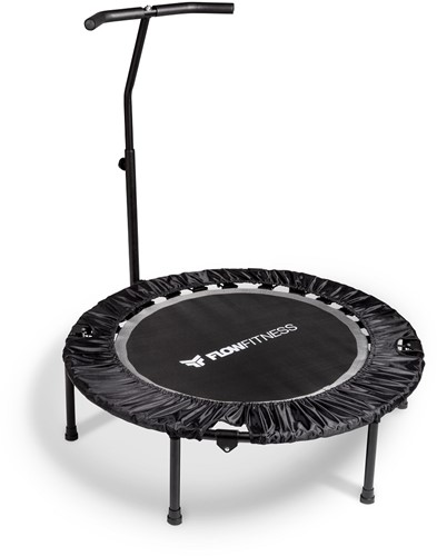 Flow Fitness FT70 Trampoline - 70cm - Tweedekans
