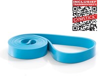 Gymstick Active power band - Met Online Trainingsvideo's - Licht