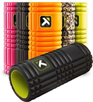 Triggerpoint The Grid Foam Roller - Oranje-2