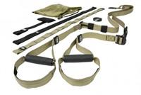 TRX Force Kit - Tactical T3 Military Suspension Trainer - Met App-1