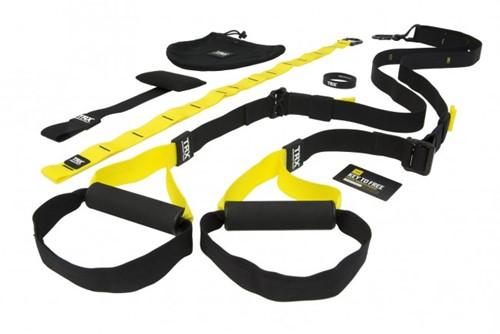 TRX Home Suspension Training Kit - Met Trainingsvideos