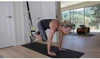 TRX Home Suspension Training Kit - Met Trainingsvideos-3