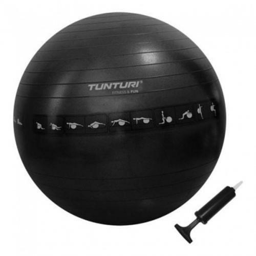 Tunturi Anti-burst Fitnessbal 65 cm