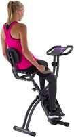 Tunturi Cardio Fit B25 X-Bike Folding Bike Hometrainer - Showroommodel-3