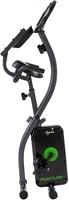 Tunturi Cardio Fit B25 X-Bike Folding Bike Hometrainer - Showroommodel-2