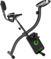 Tunturi Cardio Fit B25 X-Bike Folding Bike Hometrainer - Showroommodel-1
