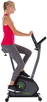 Tunturi Cardio Fit E30 Ergometer Hometrainer - Gratis trainingsschema-3