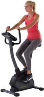 Tunturi Cardio Fit E35 Ergometer Hometrainer - Gratis trainingsschema-3
