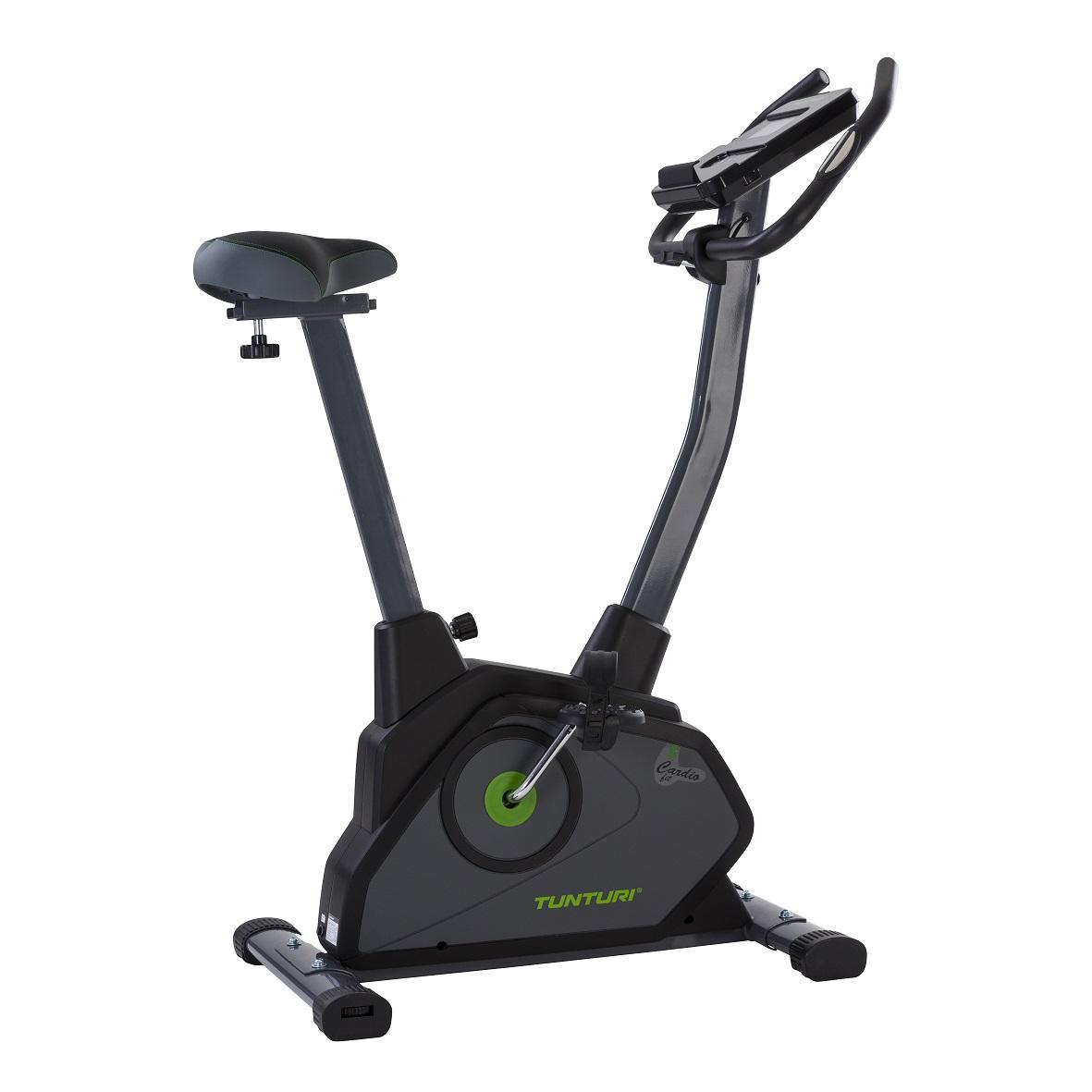 Tunturifitnessonline  - Tunturi Cardio Fit E35 Ergometer Hometrainer