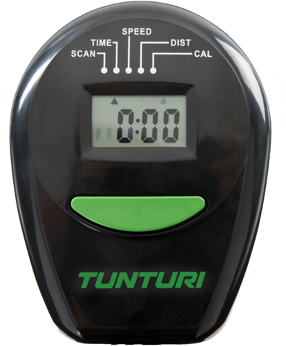 Tunturi Cardio Fit S30 Spinningfiets - Gratis trainingsschema-2