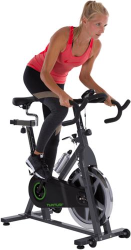 Tunturi Cardio Fit S30 Spinningfiets - Gratis trainingsschema-3