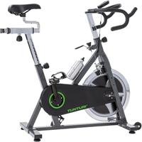 Tunturi Cardio Fit S30 Spinningfiets - Gratis trainingsschema