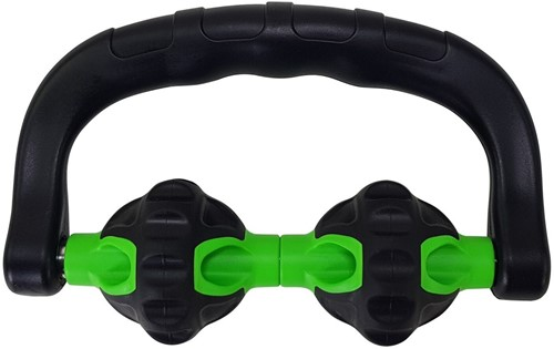 Tunturi Double Muscle Roller Ball