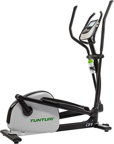 Tunturi Endurance C80 Crosstrainer - Gratis trainingsschema
