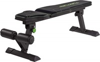 Tunturi FB80 Flat Bench-1