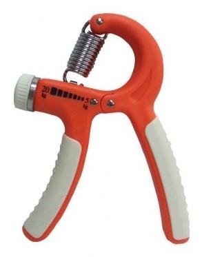 Tunturi instelbare handknijper