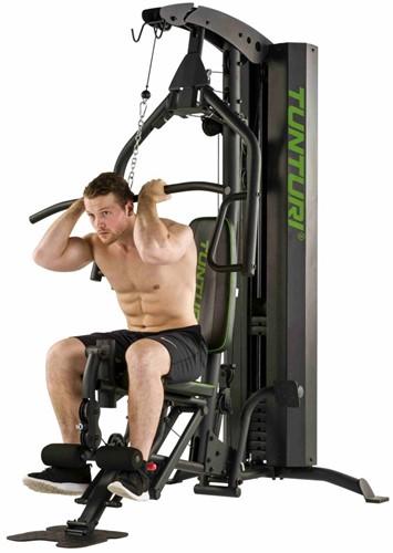 Tunturi HG60 Press Gym-3