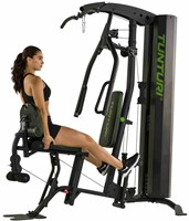 Tunturi HG60 Press Gym-2