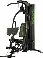 Tunturi HG60 Press Gym-1