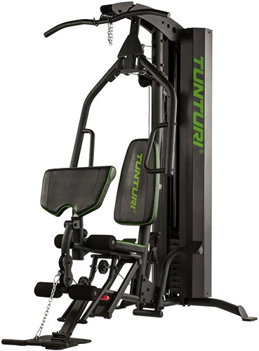 Tunturi HG60 Press Gym - Homegym
