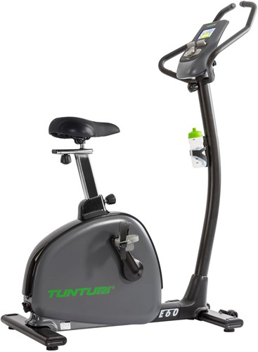 Tunturi Performance E60 Hometrainer - Gratis trainingsschema
