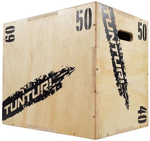 Tunturi Plyo Box 50x60x75 cm-2
