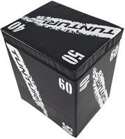 Tunturi Plyo Box Soft - 40x50x60 cm-3