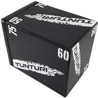 Tunturi Plyo Box Soft - 50x60x75 cm-2