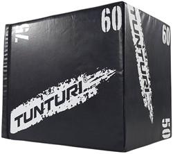 Tunturi Plyo Box Soft - 50x60x75 cm
