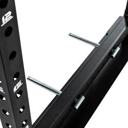 Tunturi RC20 Cross Fit Rack - Band Pegs - 2 Stuks