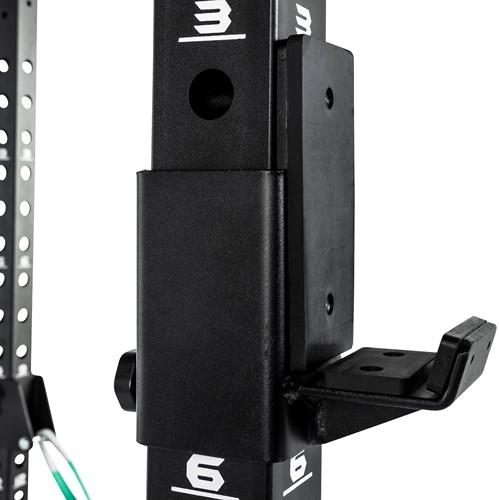 Tunturi RC20 Cross Fit Rack-3