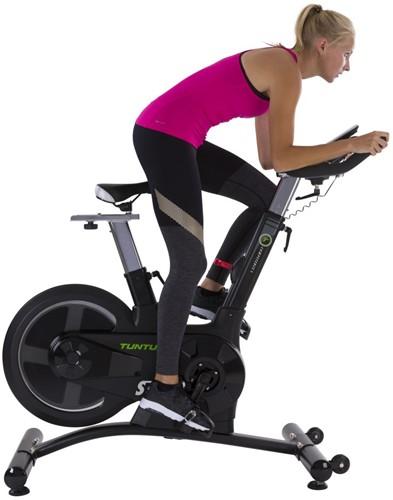 Tunturi Competence S25 Sprinter Bike - Gratis trainingsschema-2
