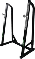 Tunturi WT40 Squat Rack Support Set 2 Stuks-2