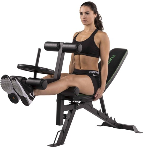 Tunturi UB60 Luxe Trainingsbank / Fitnessbank-2