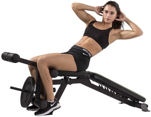 Tunturi UB60 Luxe Trainingsbank / Fitnessbank-3