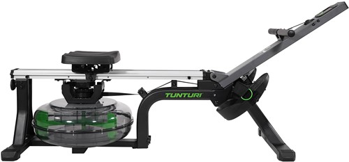 Tunturi Cardio Fit R50W Water Roeitrainer - Gratis trainingsschema