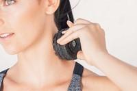 twister zelf massage model