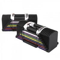 PowerBlock flex u90 stage 3 (47,6 - 56,7 kg per paar)