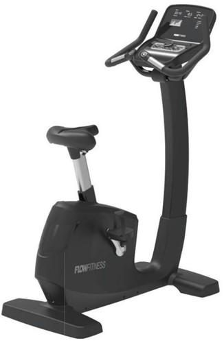 Flow Fitness Pro UB5i Upright Bike Hometrainer - Gratis montage