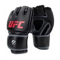 UFC Contender MMA Handschoenen - Zwart/Rood 5oz