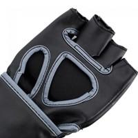UFC Contender MMA Handschoenen - Zwart/Rood 5oz-3