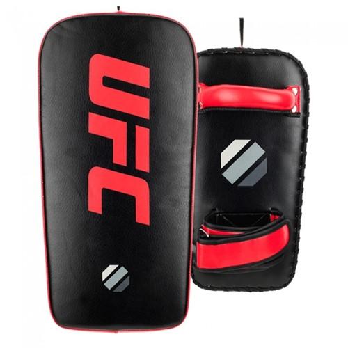 UFC Contender Muay Thai Armpad Zwart/Rood