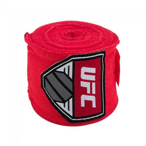 UFC Bandages - 455cm - Rood