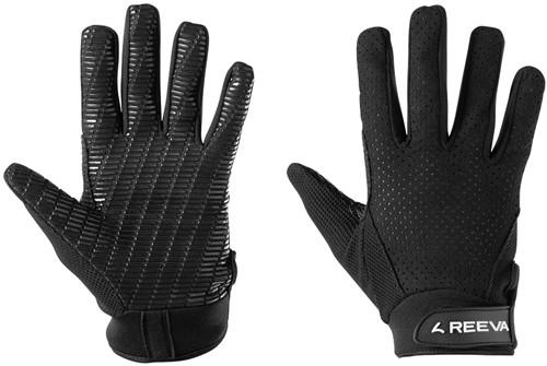 Reeva Ultra Grip Fitness Handschoenen - Leer