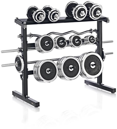 Kettler Gewichtenstandaard 30 mm