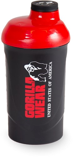 Gorilla Wear Wave Shaker