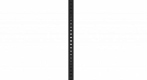 Lifemaxx Crossmaxx XL Upright Stand Extender - 125 cm - voor Crossmaxx Rig