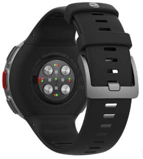 Polar Vantage V Multisport en Triatlon Horloge - Zwart-3